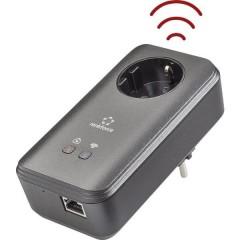 PL600D WiFi Powerline WLAN adattatore singolo 500 Mbit/s