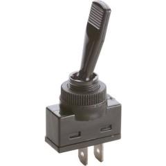 Interruttore a leva per auto K815 12 V/DC 16 A 1 x Off / On Permanente 1 pz.