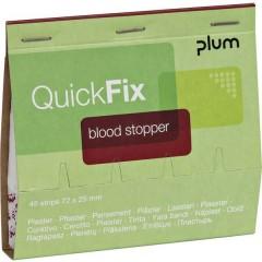QuickFix® Blood Stopper Ricarica cerotti