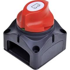 Interruttore batteria 12 V, 24 V, 36 V, 48 V