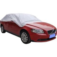 Semicopertura Outdoor gr. L (L x L x A) 51 x 292 x 147 mm Adatto per (marca auto): Audi, BMW, Volkswagen