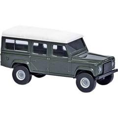 N Land Rover Defender