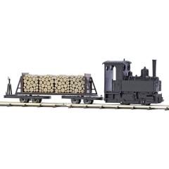 H0f per ferrovia starter kit