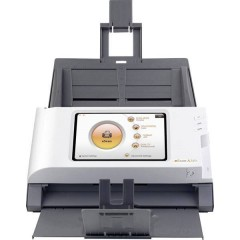 eScan A280 Essential Scanner documenti fronte e retro A4 600 x 600 dpi 20 Pagine/Min, 40 Immagini/min USB, LAN