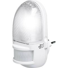 Lampada da notte con rilevatore di movimento LED (monocolore) Bianco caldo Bianco