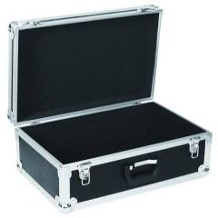 Universal Case Flight case (L x L x A) 255 x 600 x 390 mm