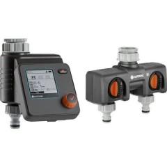 Unità di controllo per irrigazione