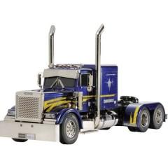 Grand Hauler 1:14 Elettrica Camion modello In kit da costruire