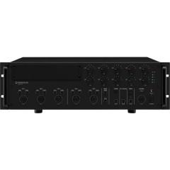Amplificatore PA 600 W 5 canali 10 zone