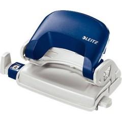 Perforatore da ufficio New NeXXt Blu Formato di regolazione max.: DIN A4 10 Fogli (80 g/m²)