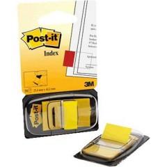Distributore strisce adesive Index 680-5 Colore strisce adesive: Giallo