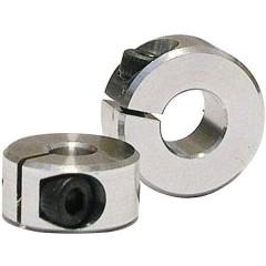 Anello di serraggio Adatto per albero: 12 mm Diam. est.: 18 mm Spessore: 6 mm M2,5 1 Paio/a