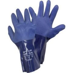 720R Gr. L Nylon, Nitrile Guanto di protezione per prodotti chimici Taglia: 9, L EN 388 , EN 374-2 , EN 374-3