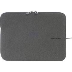 Custodia per Notebook Second Skin Sleeve MELANGE 13-14 Adatto per massimo: 35,6 cm (14) Nero