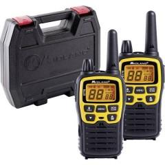 XT70 Adventure Radio ricetrasmittente portatile LPD PMR Kit da 2