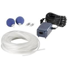 Ossigenatore per stagno e laghetto 3.6 l/h Air Active Set 1000