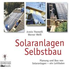 Sebstbau impianti a energia solare Numero pagine: 91 pagine
