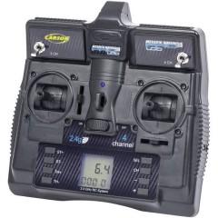 Reflex Stick Pro 3.1 Radiocomando 2,4 GHz Numero canali: 4 incl. ricevitore