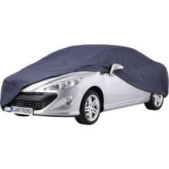 Telo copriauto integrale (L x L x A) 483 x 208 x 150 cm Adatto per (marca auto): Audi, BMW, Opel, Volkswagen