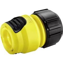 Raccordo per tubo 13 mm (1/2) - 15 mm (5/8), 16 - 19 mm (3/4) Ø