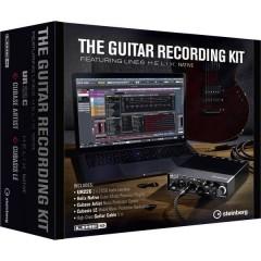 Interfaccia audio Guitar Recording Kit incl. software