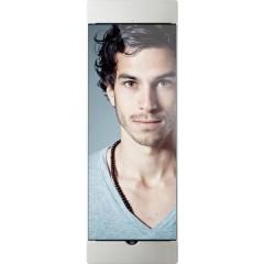 sDock Pro s22 Supporto da parete per iPad Argento Adatto per modelli Apple: iPad Pro 12.9 (1a Gen), iPad