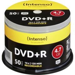 DVD+R vergine 4.7 GB 50 pz. Torre