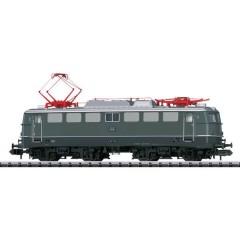 Locomotiva elettrica TR N BR E 40 di DB