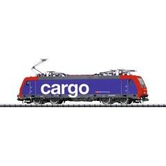 Locomotiva elettrica TR N BR Re 482 di FFS Cargo