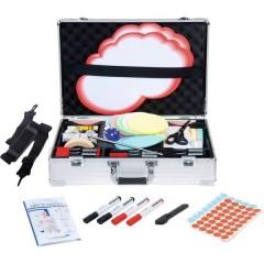 Professional Valigetta per presentazioni Alluminio Numero parti: 3200 540 mm x 350 mm x 160 mm Metallo