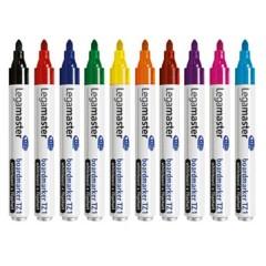 boardmarker TZ 1 Marcatore per lavagna bianca Blu, Marrone, Verde, Rosso, Nero, Arancione, Violetto,