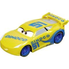 GO!!! Disney Pixar Cars - Dinoco Cruz