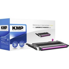 Toner sostituisce Samsung CLT-M406S Compatibile Magenta 1000 pagine SA-T55