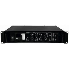 MPZ-120.6P Amplificatore PA 120 W 6 zone