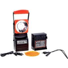 LED (monocolore) Lampada da lavoro SL 7 LED 200 lm