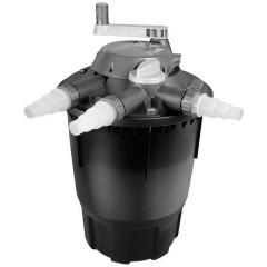 KIT filtri con sterilizzatore UVC, con filtro