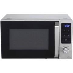 MWG-E 20.8 Forno a microonde Nero, acciaio inox 800 W Funzione grill