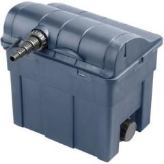Filtro di scorrimento continuo con sterilizzatore UVC 4500 l/h