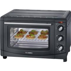 Piccolo forno Con regolazione manuale della temperatura, Funzione timer, con cavo 20 l