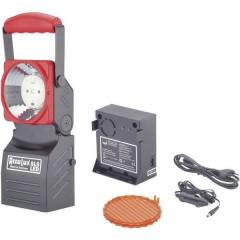 LED (monocolore) Lampada da lavoro, Lampada portatile a batteria SL 5 LED Set 170 lm