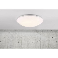Ask Lampada LED a soffitto per esterni 36 W Bianco