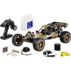 Automodello Wild GP Attack 1:5 Benzina Buggy Trazione posteriore RtR 2,4 GHz