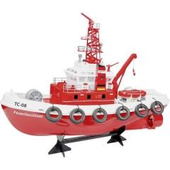 Barca antincendio RC TC-08 Motoscafo modello RtR 580 mm