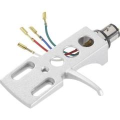 Headshell SME Aluminium Silver Supporto testina per giradischi 1 pz.