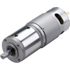 IG420504-252M1R Motoriduttore DC 24 V 2100 mA 2.94199 Nm 13.5 giri/min Diametro albero: 8 mm