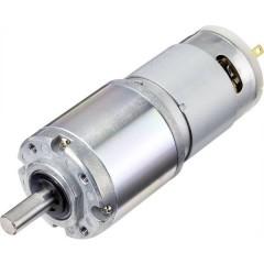 IG320100-F1C21R Motoriduttore DC 12 V 530 mA 0.4511058 Nm 53 giri/min Diametro albero: 6 mm