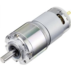 IG320019-F1F21R Motoriduttore DC 24 V 250 mA 0.0980665 Nm 265 giri/min Diametro albero: 6 mm