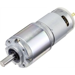 IG320051-F1C21R Motoriduttore DC 12 V 530 mA 0.2255529 Nm 104 giri/min Diametro albero: 6 mm
