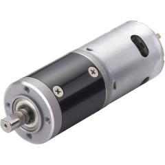 IG520676-40231R Motoriduttore DC 24 V 5450 mA 9.80665 Nm 8.4 giri/min Diametro albero: 12 mm