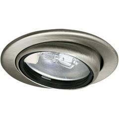 Micro Line Anello di montaggio LED (monocolore), Lampadina Alogena G4 20 W Ferro